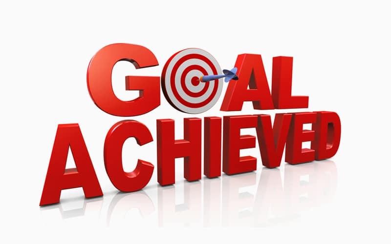 goal-achieved