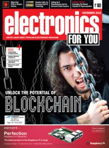 Electronics For You November 2018