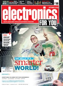 Electronics For You October 2019