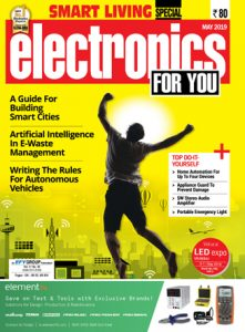 Electronics For You May 2019