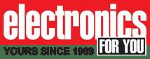 EFY Magazine logo